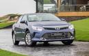 Toyota dẫn đầu về dịch vụ bán hàng tại Việt Nam