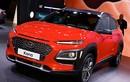Cận cảnh xe giá rẻ Hyundai Kona 2018 vừa ra mắt