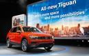 """Volkswagen Tiguan Allspace """"chốt giá"""" 1,69 tỷ tại Việt Nam"""
