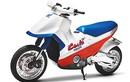 "Siêu xe tay ga Honda X-ADV ""biến hình"" Super Cub"