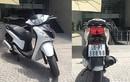 """Honda SH biển """"ngũ quý 8"""" giá hơn 800 triệu tại Sài Gòn"""