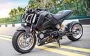 Xe máy Honda MSX độ hơn 100 triệu tại Sài Gòn