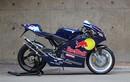"""""""Xế nổ"""" 2 kỳ Suzuki RGV250 biến hình siêu môtô GP"""
