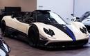 Ngắm siêu xe Pagani Zonda Riviera độc nhất Thế giới