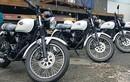 Chi tiết môtô Kawasaki W175 giá 60 triệu về Việt Nam