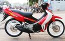 """Xe máy Suzuki RGX đời 2003 """"thét giá"""" 888 triệu tại Sài Gòn"""