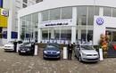 Volkswagen Việt Nam ra mắt hàng loạt đại lý chính hãng