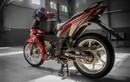 """Xe máy Honda Winner 150 độ """"xế phượt"""" ngon, bổ, rẻ tại VN"""