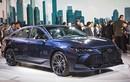 Cận cảnh sedan cỡ lớn Toyota Avalon 2019 thế hệ mới