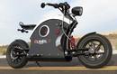 """""""Soi"""" xe đạp điện Rumble E-bike hàng độc giá 68 triệu đồng"""