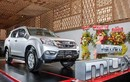 Xe Isuzu mu-X giảm giá tới 120 triệu đồng tại Việt Nam
