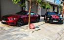 Xe cơ bắp Ford Mustang độ mâm 200 triệu tại Đồng Nai