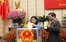 Sắp bầu Chủ tịch UBND thành phố Hà Nội khóa mới