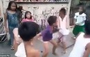 Trò oẳn tù tì phiên bản bạo lực của trẻ em Thái Lan