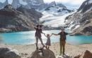 Cặp vợ chồng trẻ đem con nhỏ sống du cư qua 14 nước