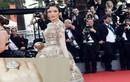 Bóc giá trang sức kim cương của Lý Nhã Kỳ tại Cannes 2017