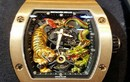 Soi đồng hồ bạc tỷ đáng thèm của thiếu gia Việt