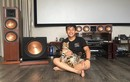 Phát hoảng BST thú cưng độc dị của thiếu gia Lâm Đồng 15 tuổi