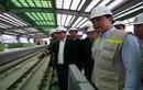 Cử tri Hà Nội lo lắng mức độ an toàn của đường sắt trên cao