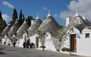 Ngỡ ngàng cả làng xây nhà bằng đá siêu lạ, đẹp mê hồn