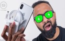 iPhone 8, iPhone X sạc nhanh kém hơn đối thủ Android cao cấp
