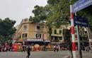 Zara, H&M, McDonald's tốn bao nhiêu để thuê mặt bằng tại Hà Nội?