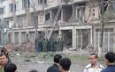 Vật liệu nổ quân dụng gây vụ nổ kinh hoàng ở KĐT Văn Phú