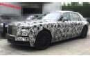 Xe siêu sang Rolls-Royce Phantom 2018 có gì mới?