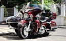 """""""Thuốc độc 3 bánh"""" Harley-Davidson Ultra Classic tại Đà Nẵng"""