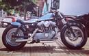 """Dân chơi Đắk Lắk độ Harley-Davidson 883 """"siêu chất"""""""