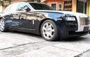 """Soi"" Rolls-Royce Ghost Series I giá hơn 10 tỷ tại VN"
