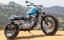 "Harley-Davidson Sportster 883 độ tracker cực ""phủi"""