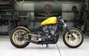 """Dân chơi Việt """"thửa"""" môtô Harley Bobber 800 triệu từ Mỹ"""