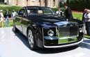 """Xe siêu sang """"độc bản"""" Rolls-Royce Sweptail giá 291 tỷ"""