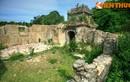Hoang phế ngôi đền cổ chi chít vết đạn ở Đà Nẵng