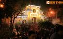 Biển người cầu an ở ngôi chùa nổi tiếng nhất Hà Nội