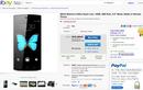 Điện thoại Bphone rao bán 1.200 USD tại Nhật