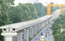 Đường sắt Cát Linh – Hà Đông lại chậm vì thầu Trung Quốc nợ
