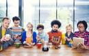 Mạng xã hội Facebook biến giới trẻ trở thành diễn viên