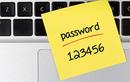 25 mật khẩu internet tệ nhất thế giới