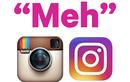 Cư dân mạng chê logo mới của Instagram quá xấu