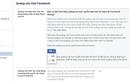 Cách vô hiệu hóa tính năng quảng cáo của Facebook