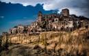 Vẻ ma mị của Craco, thị trấn bỏ hoang nổi tiếng Italia