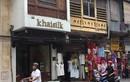 Khaisilk đã bán ra thị trường bao nhiêu khăn gắn nhãn Trung Quốc?