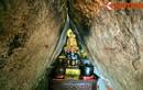 Cảnh quan độc nhất vô nhị chùa Cổ Thạch ở Bình Thuận