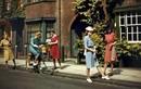 Ảnh màu khó quên về phụ nữ Anh thời Thế chiến II (1)