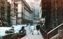 Ảnh hiếm có về thành phố New York năm 1960-1961 (1)
