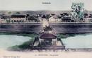Ngắm Bắc Ninh thời Pháp thuộc qua loạt bưu thiếp trăm tuổi