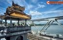 Điều đặc biệt của cầu sắt Bạch Hổ trăm tuổi ở xứ Huế