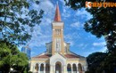 Cận cảnh nhà thờ cổ tuyệt đẹp ít người biết ở Huế